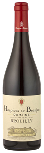 Hospice de Beaujeu Brouilly 2018