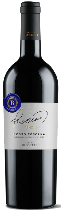 Rossetti Tino Rosso Toscana IGT 2013
